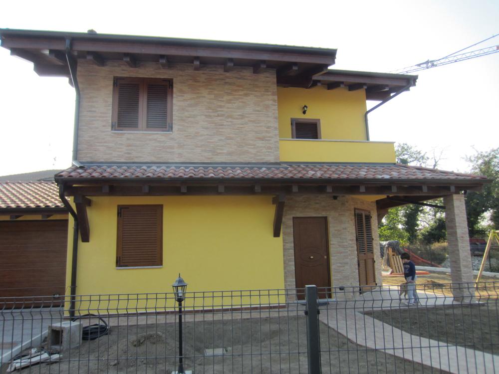 ecobiohaus realizzazione abitazioni eco compatibili belle