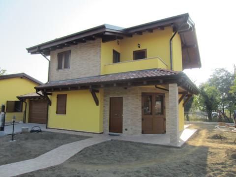 Casa Bellé