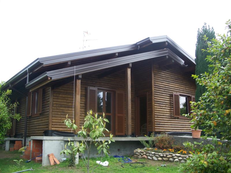 ecobiohaus realizzazione abitazioni eco compatibili