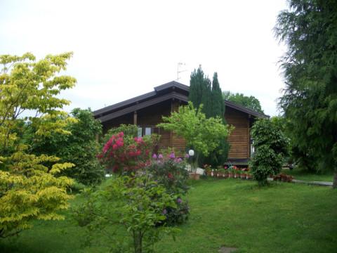 Casa Leonardi