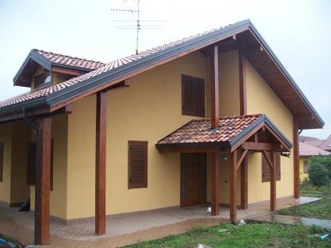 Casa Mastrandrea